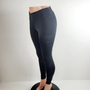 Nike Women's Dri-Fit Running Leggings Black Pant